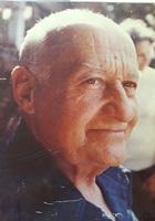Ex-presidente Alfredo Francisco Martinelli