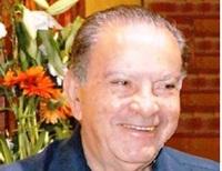 Ex-presidente Antônio Silveira de Arruda Filho