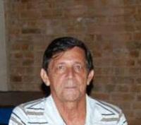 Ex-presidente Nivaldo José da Cruz