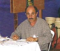 Ex-presidente Valdenes Augusto Jordão